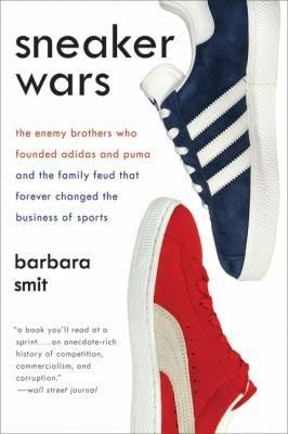Sneaker Wars PDF