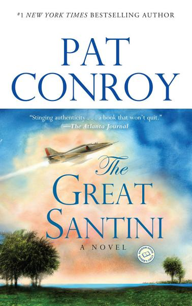 Download The Great Santini Book