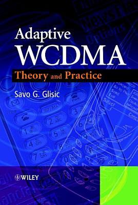 Adaptive WCDMA PDF