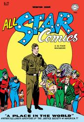 All-Star Comics (1940-) #27