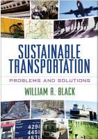 Sustainable Transportation PDF