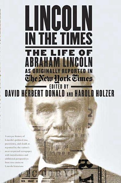 Download Lincoln in the Times Book