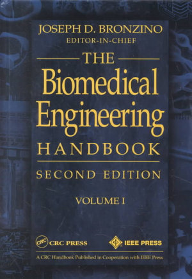Biomedical Engineering Handbook PDF