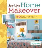Sew Up a Home Makeover