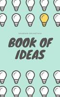 Book of Ideas PDF