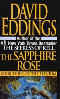 The Sapphire Rose PDF