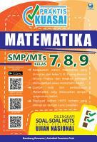 Praktis Kuasai Matematika SMP MTs Kelas 7  8   9 PDF