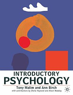 Introductory Psychology Book