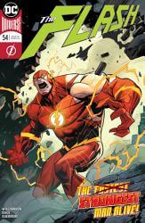 The Flash  2016    54 PDF