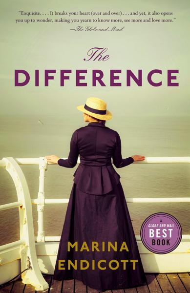 Download The Difference Book