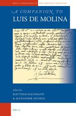 A Companion to Luis de Molina