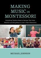 Making Music in Montessori PDF