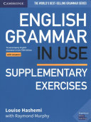 English Grammar in Use Supplementary Exercises Book with Answers PDF