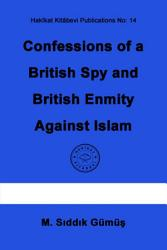 Confessions Of A British Spy Book PDF