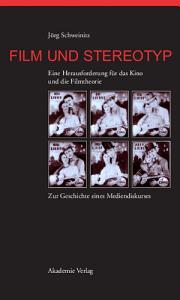 Film und Stereotyp PDF