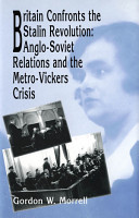 Britain Confronts the Stalin Revolution PDF