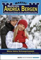 Notärztin Andrea Bergen - Folge 1287: Meine kleine Schneeprinzessin