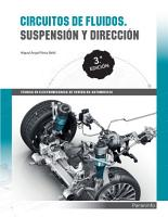 Circuitos de fluidos   suspensi  n y direcci  n PDF