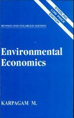 Environmental Economics: A Textbook