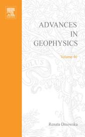 Advances in Geophysics: Volume 46