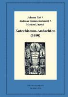 Katechismus Andachten  1656  PDF