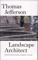 Thomas Jefferson  Landscape Architect PDF