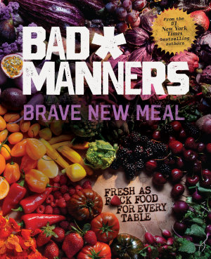 Untitled Bad Manners Book #4