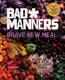 Untitled Bad Manners Book  4