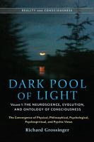Dark Pool of Light  Volume One PDF
