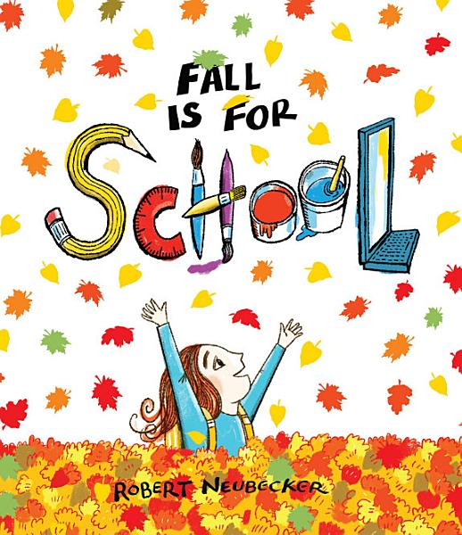Download Fall is for School Book