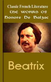 Beatrix: Works of Balzac
