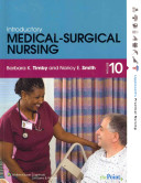 Introductory Medical Surgical Nursing  With Access Code  PDF