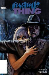 Swamp Thing (1985-) #154