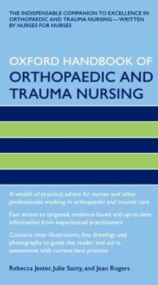 Oxford Handbook of Orthopaedic and Trauma Nursing PDF