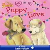 Disney Buddies: Puppy Love: A Disney Read-Along
