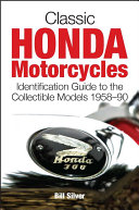 Classic Honda Motorcycles PDF