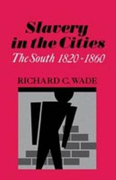 Slavery in the Cities PDF