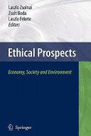 Ethical Prospects PDF