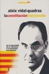 La constituci  n traicionada PDF