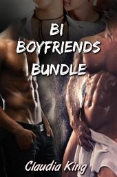 Bi Boyfriends Bundle - Three M/M and Bisexual Erotic Shorts