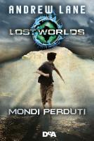 Lost Worlds  Mondi perduti PDF