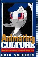 Animating Culture PDF