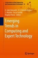 Emerging Trends in Computing and Expert Technology PDF