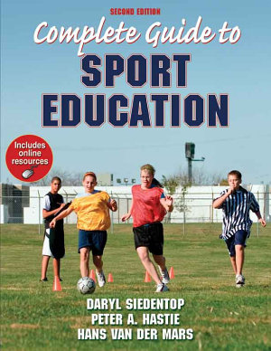 Complete Guide to Sport Education PDF