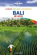 Lonely Planet Bali de Cerca PDF
