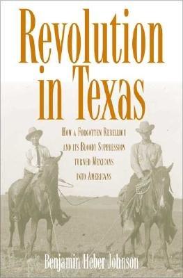 Download Revolution in Texas Book