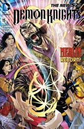 Demon Knights (2011-) #15