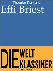 Effi Briest: Ausgabe 2