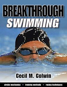 Breakthrough Swimming Book