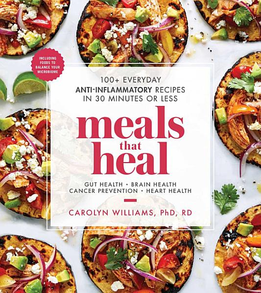 Download Meals That Heal Book